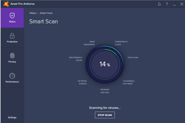 Avast Pro Antivirus Full Patch & Serial Key Tested Free Download