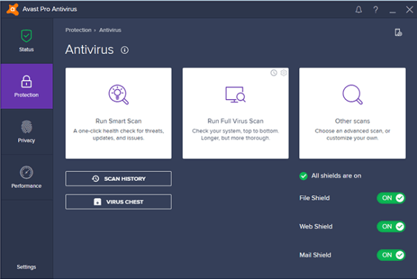 Avast Pro Antivirus Keygen & Activator Latest Free Download