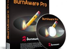 BurnAware Professional 13.1 Crack With Serial Key 2020