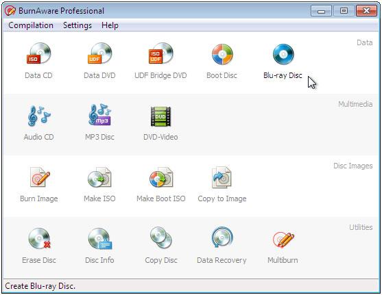 BurnAware Professional-Premium 10.4 + Patch