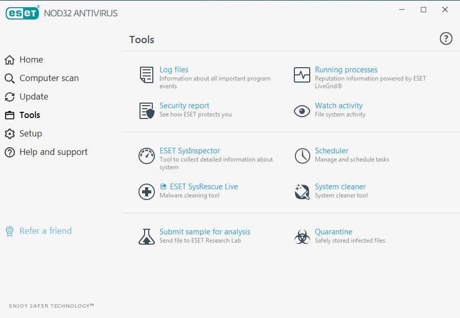 ESET NOD32 Antivirus Patch & Serial Key Free Download