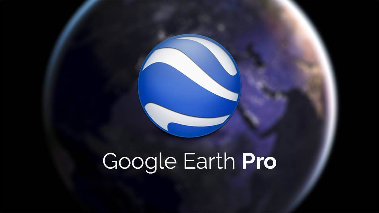 Google Earth Pro 7.3.2 Crack With License Key Full Download