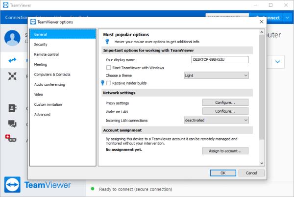 TeamViewer Keygen & Activator-Free-Download