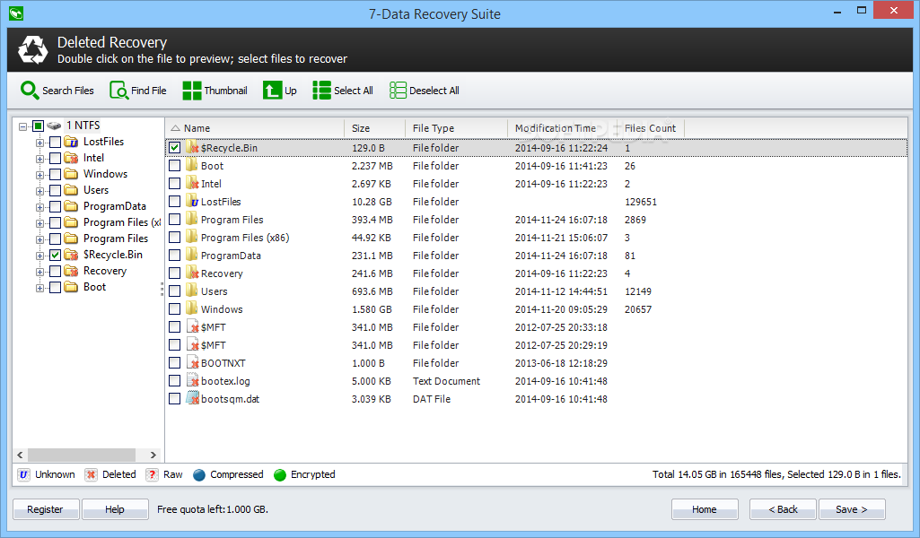 7-Data Recovery Suite 4.4 Crack