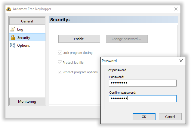 Ardamax Keylogger 5.2 Crack + Licence Key Full Download