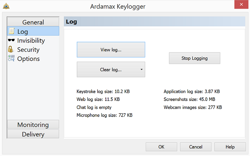 Ardamax Keylogger 5.2 Crack + Registration Key Free Download