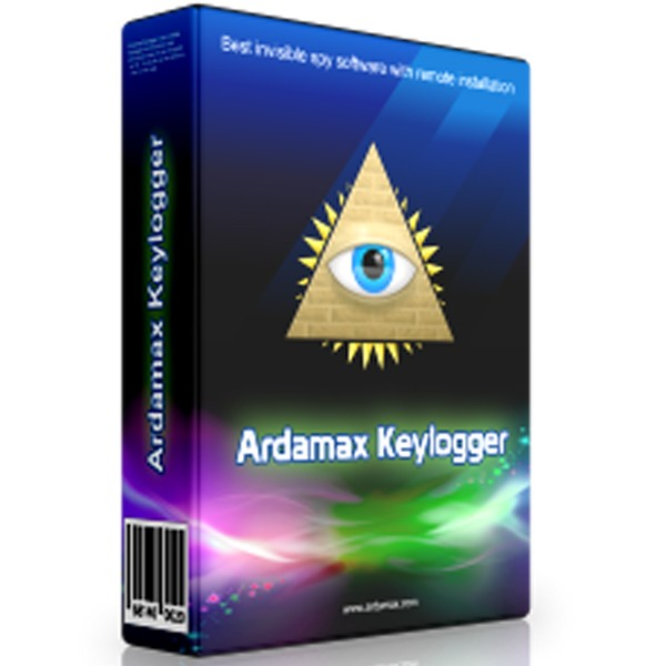 Ardamax Keylogger v4.4.2 Final Crack