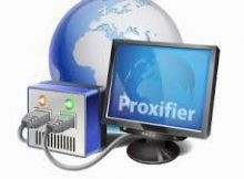 Proxifier 3.42 with Registration Key
