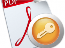 Wondershare PDF Password Remover Crack Updated Full Free Download