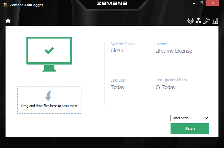 Zemana AntiLogger Patch & Serial Key Tested Free Download