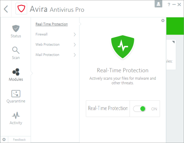 Avira AntiVirus Premium Activator & License Key Free Download