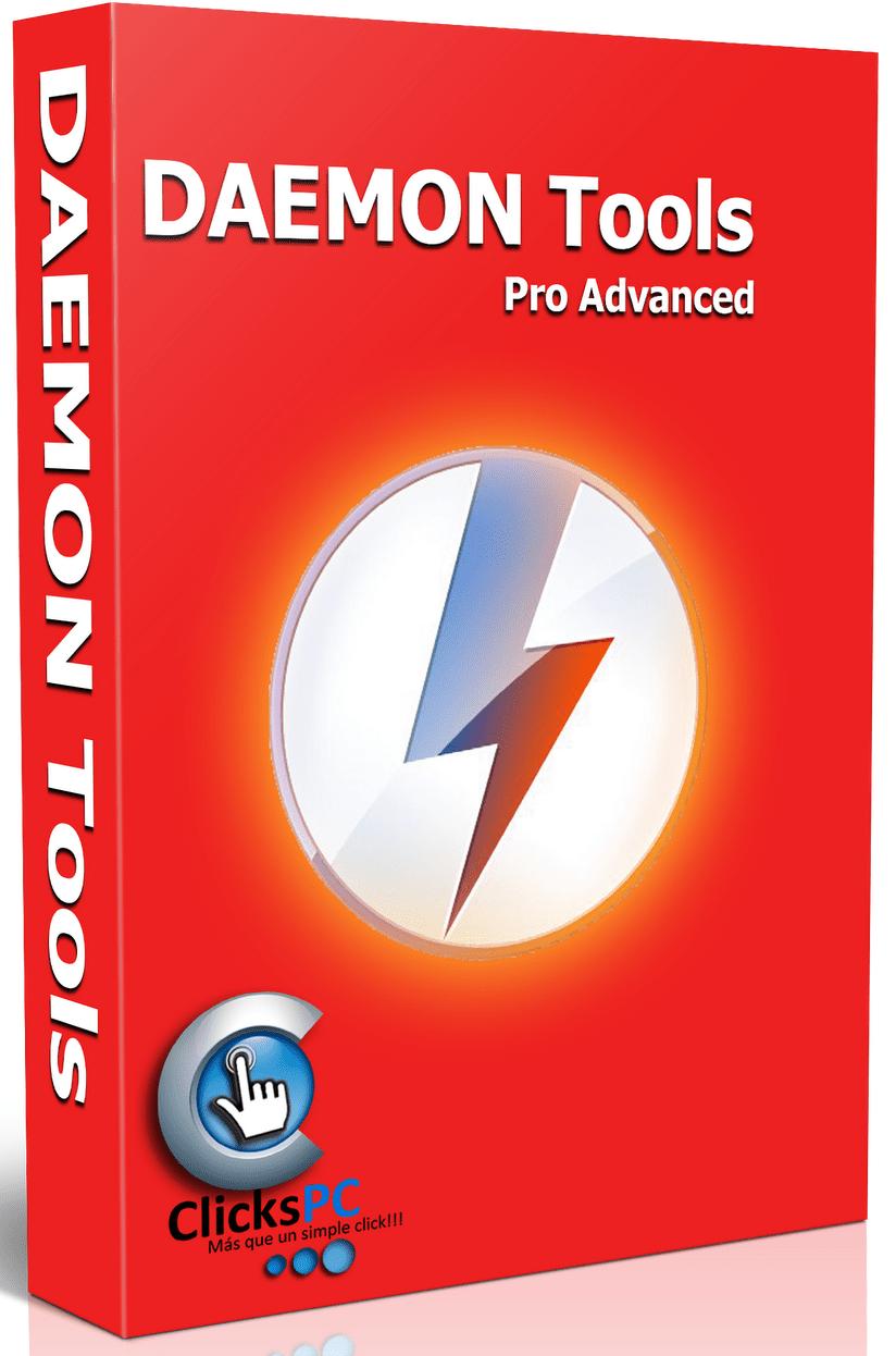 DAEMON-Tools-Pro-Crack