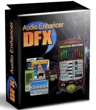 DFX Audio Enhancer 13.028 Full Crack