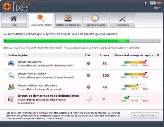 DLL Files Fixer Full Version Crack Activator + Serial Key 2020