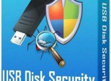 USB Disk Security Crack & License Key Free Download