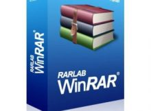 WinRAR 5.90 with Crack + Serial Key  Download