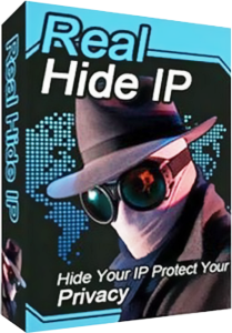 Real Hide IP 4.6.2.8 Crack Download