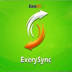 EaseUS EverySync 3.0 Crack Serial Number Free Download