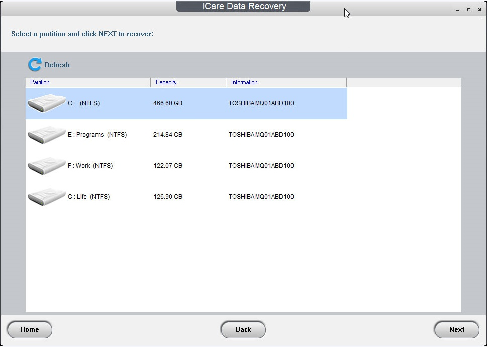 iCare Data Recovery Pro Full Keygen & Activator Free Download