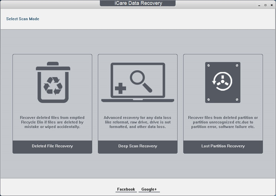 iCare Data Recovery Pro Patch & Serial Key Tested Free Download