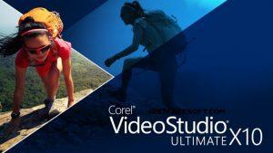 corel videostudio ultimate x10 2020