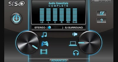 srs audio essentials full version free download