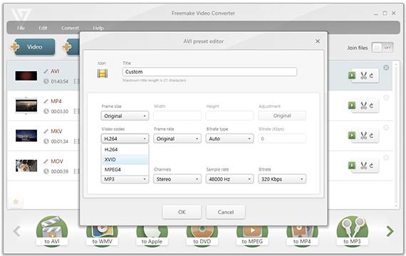Freemake Video Converter Keygen Free download