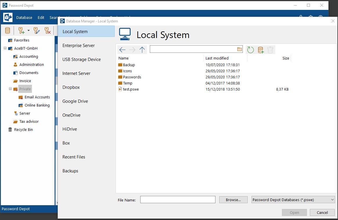 Password Depot Activator & Keygen Free Download