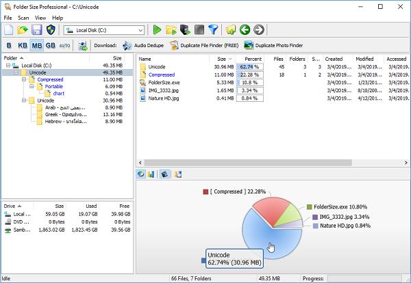 Folder Size Keygen & License Key Full Free Download