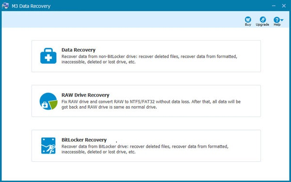 M3 Data Recovery Patch & Keygen Free Download