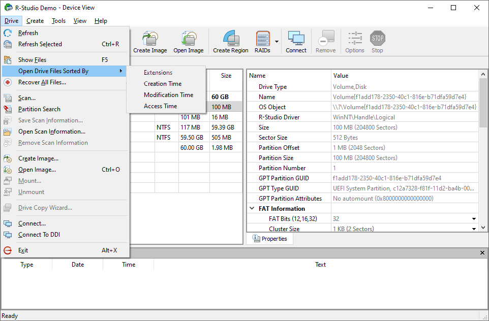R-Studio Data Recovery Software Activator & Keygen Free Download