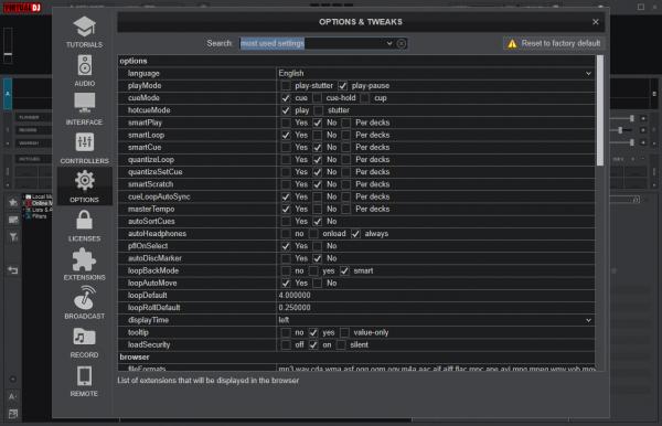VirtualDJ Pro Infinity Full License Key & Keygen Latest Free Download