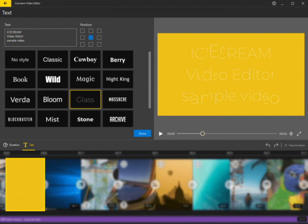Icecream Video Editor Pro Patch & Serial Key Latest Free Download