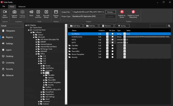Turbo Studio Patch & Serial Key Tested Free Download