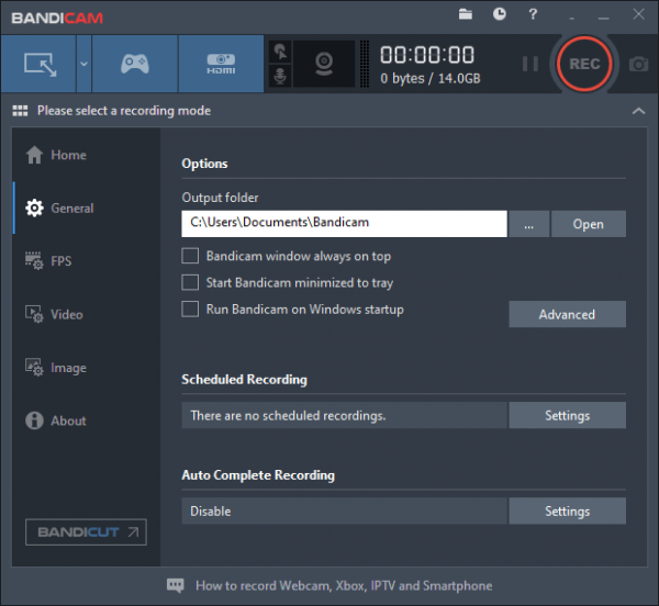Bandicam Full Activator + Serial & Patch Latest Free Download