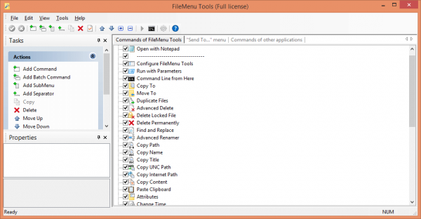 FileMenu Tools Crack & License Key Tested Free Download