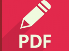 Icecream PDF Editor Pro License Key & Crack Updated Free Download