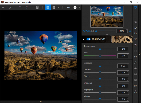 InPixio Photo Studio Full Patch & Serial Key Tested Free Download