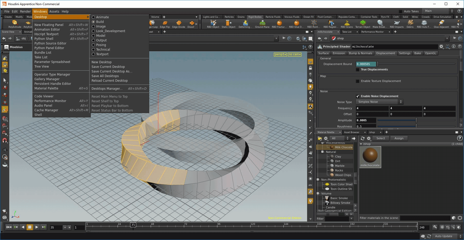 SideFX Houdini FX Full Patch & License Key Tested Free Download