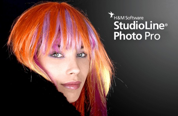 StudioLine Photo Pro Crack & License Key Updated Free Download