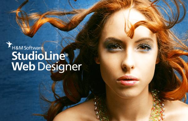 StudioLine Web Designer Crack & License Key Updated Free Download