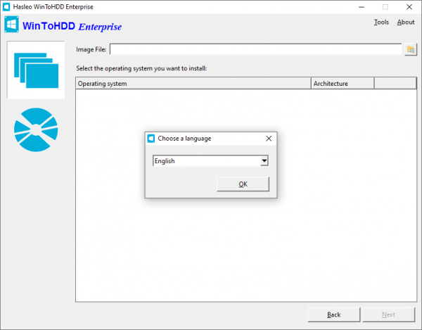 WinToHDD Enterprise Full Activator & Keygen Latest Free Download