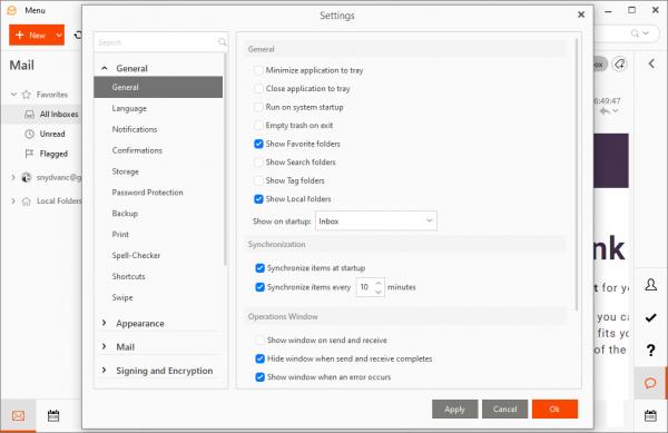 eM Client Pro Full Activator & Keygen Latest Free Download