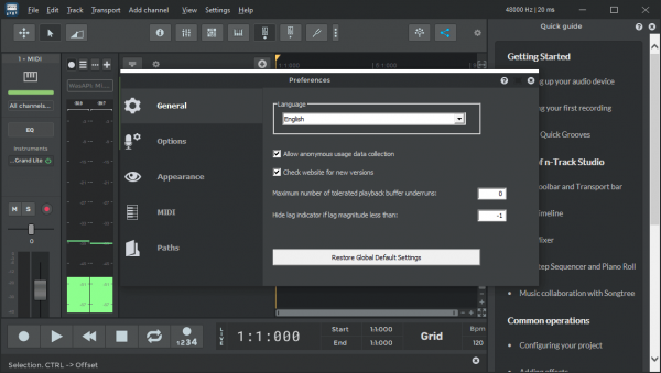 n Track Studio Suite Full Keygen & Activator Latest Free Download
