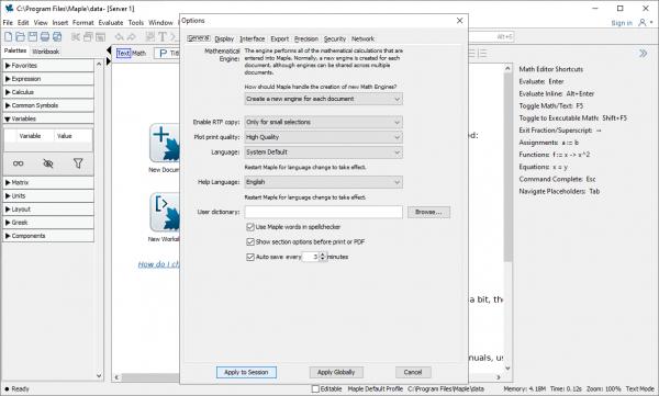 Maplesoft Maple Full Keygen & Activator Latest Free Download