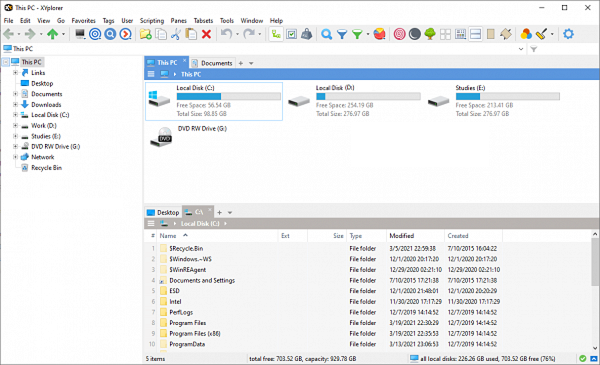 XYplorer Patch & Serial Key Tested Free Download