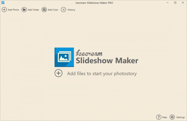 Icecream Slideshow Maker Pro License Key & Patch Tested Free Download