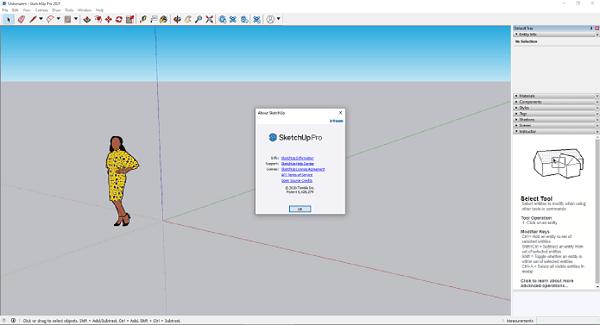 SketchUp Pro Full Keygen & Activator Latest Free Download