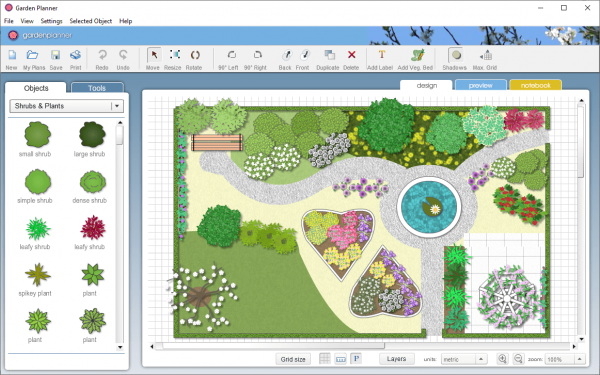 Artifact Interactive Garden Planner Patch & Serial Key Latest Free Download