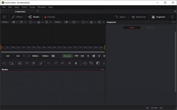 Blackmagic Design Fusion Studio Crack & Serial Key Updated Free Download